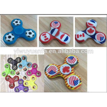 Hot Sell New Style Anti Stress Strong Army Fidget Hand Spinner