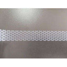 Cinta fusible adhesiva termofusible de película de red de costura 19MM