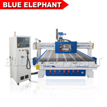 Ele 2040 Label Engraving CNC Router Machine /Atc Woodworking Carving Machine for Plastic