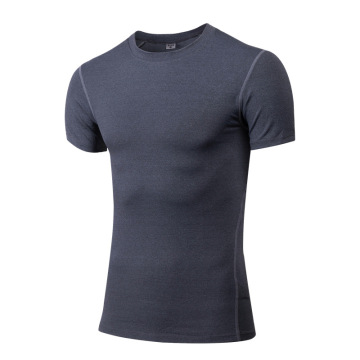 Gym Running Compression Langarmhemd