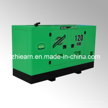Wassergekühlter Dieselaggregat Silent Canopy CUMMINS Motor (GF2-120KW)