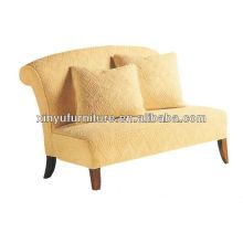 modern hotel public sofa XY2564