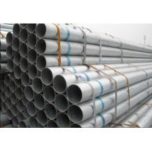 Сварная круглая стальная труба ASTM A53