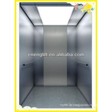 Wohn-hochwertigen kommerziellen Passagier Aufzug