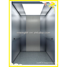 Ascenseur résidentiel à passager professionnel de haute qualité