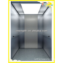 Residencial alta qualidade comercial elevador de passageiros