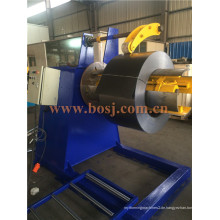 Industrie Lagerung Rack Grocery Racks Warehouse Roll Forming Produktionsmaschine Hanoi