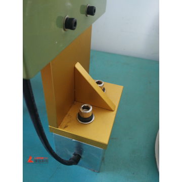 Kilang Langsung Kilang Electric Dot Peen Marking Machine