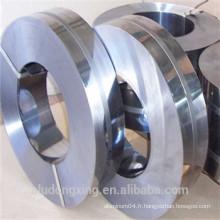 2014 Nouveau produit Bande et bobine en aluminium pour transformateur 1 ***