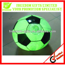 Top Quality Inflatable Football Beach ball