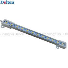 2.8W DC12V personalizou a barra clara da luz do armário do diodo emissor de luz com certificado do CE