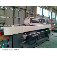 45 Degree Glass Miter Edging Machine China Manufacturer