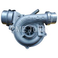 Turbocharger for Renault Megena 1.5dci (BV39-0027)