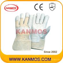 Продаем перчатки для промышленной безопасности свиней для зерна (22004)