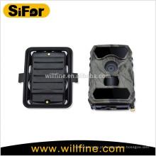 Câmera de caça térmica 12 MP 1080 P 3G cartão SIM câmera de caça a pilhas