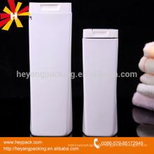 200ml 400ml shampoo HDPE plastic bottles