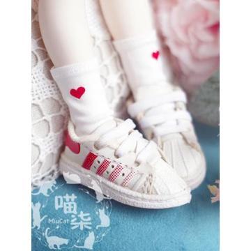 BJD Socks Girl/Boy Socks For SD/MSD/YOSD Jointed Doll