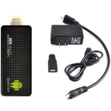 Rk3188 Quad Core Android 4.2 caixa de TV (MK809III)