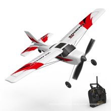 Amazon hot sell Volantex Trainstar Mini New Products Long Range RC Drone Aeroplane 3Ch RC Plane for Beginner Practice