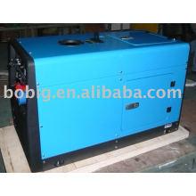 Kubota generador a prueba de sonido 6kva