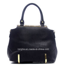2016 Western Style Trend Fashion Top Handle Satchel