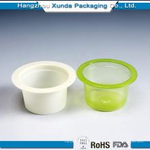 Customizing PP Frozen Yogurt Cup