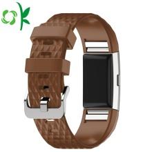 Bracelet en silicone souple, ajustement de la bande, bracelet de montre