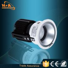 Fornecedores de Iluminação LED Popular Model COB Wall Arruela Luzes