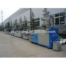 YZJ light weight PP straps making machine straps producing machine