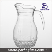 Pichet en verre 1.2L / pichet en verre (GB1107ZS)