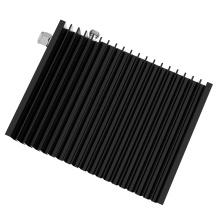 550-6000MHz N Male to N Female 100W RF Low Pim Attenuator
