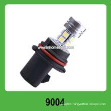 CE&ROHS approved 12V 9004 led headlight