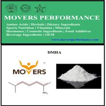 Le puissant Dmha (2-Aminoisoheptane) - Remplacement de Dmaa
