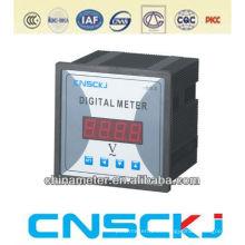 SCD915U-9X1 Voltímetro digital monofásico (DC)