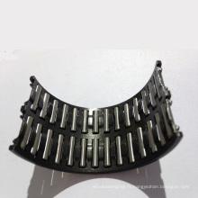 Ensemble de rouleaux d'aiguille et de cage Roulement d'aiguille Simple Split K75X83X48zwd
