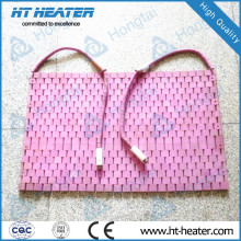 Calefacción Cerámica Flexible 60V
