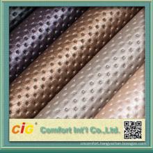 Chinese Bag Use Fashion PU Vinyl Leather
