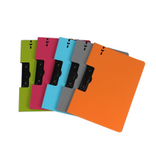 foldable clipboard  writing board with metal clip