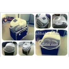IPL and RF professional beauty laser machine for 4.Skin rejuvenating and lessen deep wrinkles