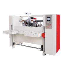 Bottom Price Box Making Paper Staple Machine Stitcher