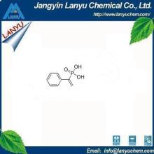 (1-Phenylvinyl) phosphonsäure CAS-Nr .: 3220-50-6 in hoher Qualität
