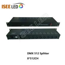 DMX Signal Led Light Splitter