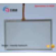 Fábrica de suministros Personal Copier accesorios 8,5 pulgadas de pantalla táctil del panel