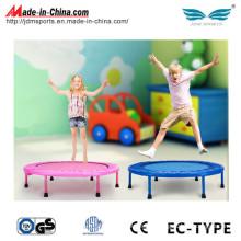 High Quality Cheap Kids Mini Trampoline Whitout Bar for Sale