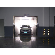 Professional Manufacturer Automobile Elevator Lift With Opposite Doors