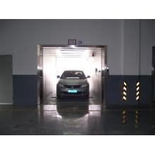 Профессиональный производитель Автомобильный лифт Лифт с противоположенными дверями