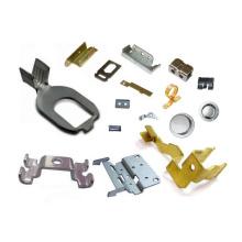 Custom Sheet metal Fabrication Forming Bending Welding stamping Parts