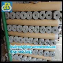 fine aluminum wire netting(anping)