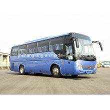 Ônibus de passageiros de 10,5 m 50 lugares com suspensão de ar