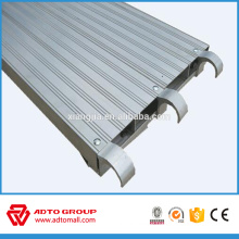 Aluminum plank decking for construction Hot sales in NORTH AMERICA